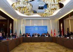 Türk Şurasına sədrlik Azərbaycana keçdi