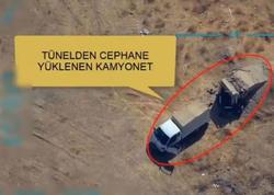 """Türk qırıcıları terrorçuları havaya uçurdu - <span class=""""color_red"""">anbaan VİDEO</span>"""