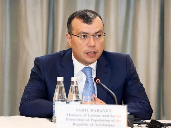 """Nazir: """"Özəl sektorda əməkhaqqı fondu 33,4 faiz artıb"""""""