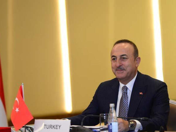 """Çavuşoğlu: """"Özbəkistanın Türk Şurasında iştirakı təşkilatı daha da gücləndirəcək"""""""