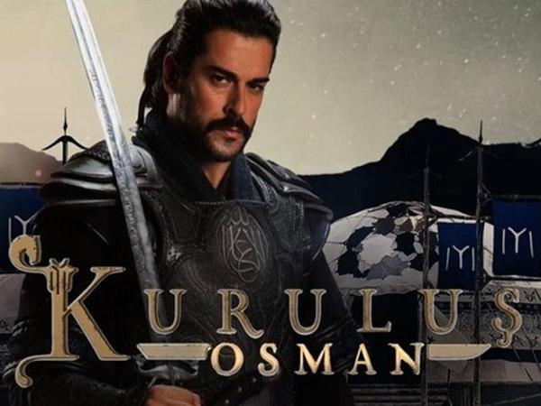 """""""Kuruluş Osman"""" filmi həftənin bu günü yayımlanacaq"""