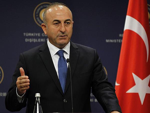 Türkiyənin XİN rəhbəri: Dünya Ermənistanın Azərbaycan torpaqlarını işğal etməsi mövzusunda səssizdir