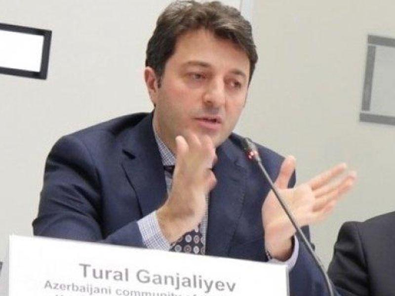 Ermənistan öz qanlı cinayətlərini ört-basdır edir - Tural Gəncəliyev