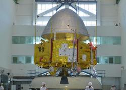Çində Marsın tədqiqi üçün raket nümayiş edilib