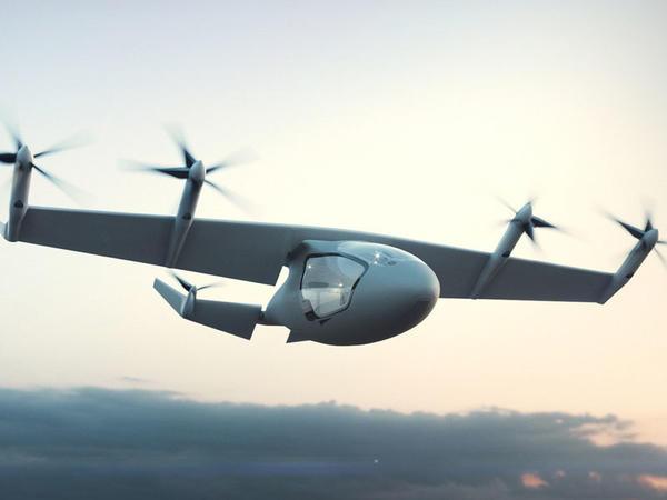 Uçan avtomobillər yaxin gələcəkdə real ola bilər