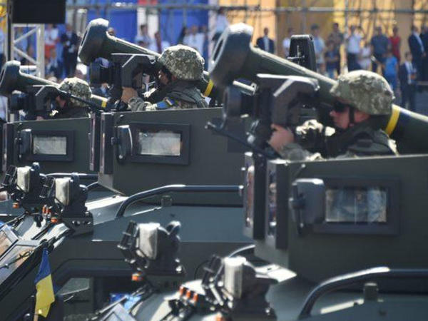"""""""Javelin"""" raketlərinə görə Ukrayna Trampa nə verib?"""