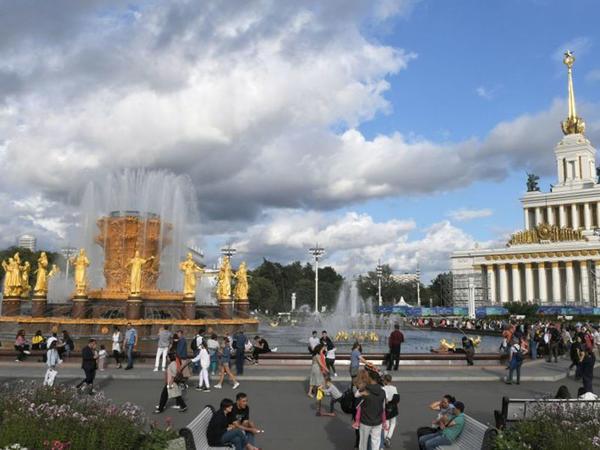 Rusiyalılar stressdən əziyyət çəkir