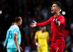 Ronaldu Messidən 2 dəfə çox gəlir əldə etdi