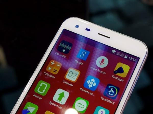 ZTE şirkəti qiyməti ucuz olan Blade A7s smartfonu təqdim edib