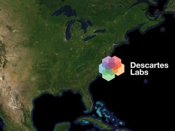 Descartes Labs 20 milyon dollar investisiya qazandı