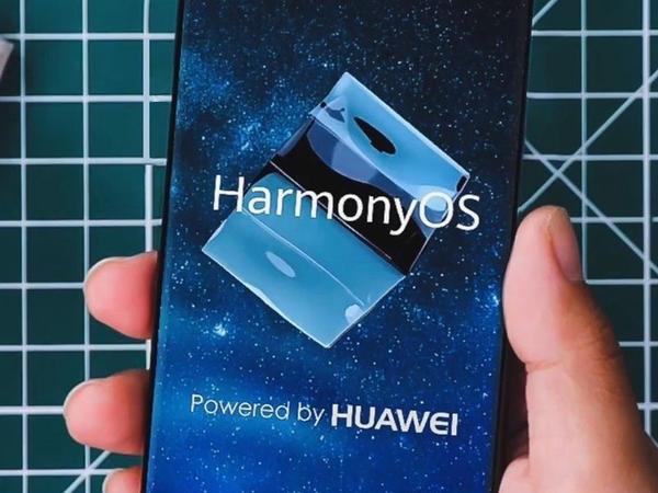 HarmonyOS əməliyyat sistemləri bazarını ələ keçirtməyə başlayır