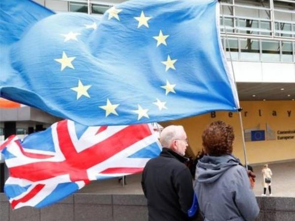 Böyük Britaniya Brexit müqaviləsinin astanasındadır