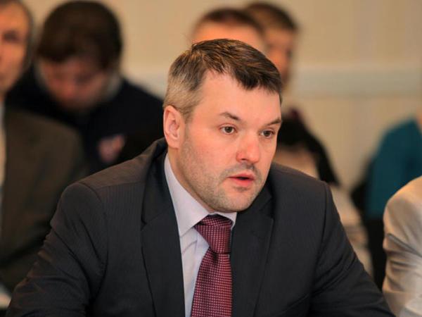 """Dmitri Solonnikov: """"Azərbaycan Prezidenti Aşqabadda faşizmin qəhrəmanlaşdırılması məsələsində vurğuları düzgün qoyub"""""""