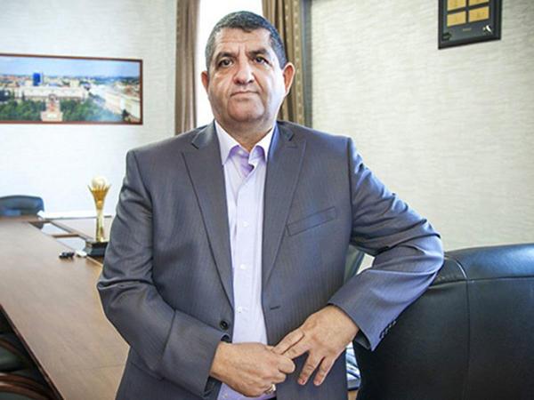 Tanınmış azərbaycanlı biznesmen faciəvi şəkildə öldü - FOTO