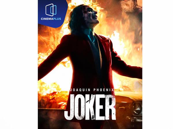 """""""CinemaPlus""""da """"Joker"""" filmi ilə bağlı fləşmob keçirilib - VİDEO"""