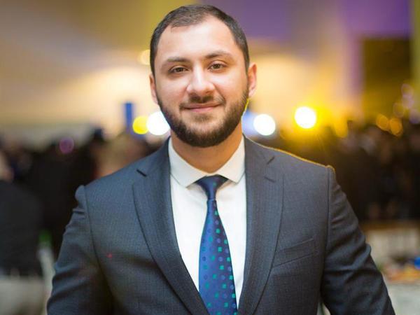 """Yaşar Kərimov """"Bank Respublika""""nın İdarə Heyətinin Sədrinin müşaviri təyin olunub"""