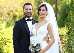 Məşhur aktyor evləndi