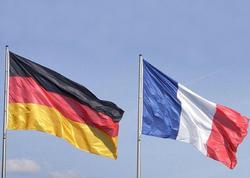 Fransa və Almaniya silah ixracı üzərində nəzarət haqqında saziş imzalayıblar