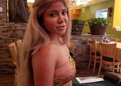 """24 yaşlı Esmeraldanın betonlanmış cəsədi tapıldı - <span class=""""color_red"""">Mayda itkin düşmüşdü - FOTO</span>"""