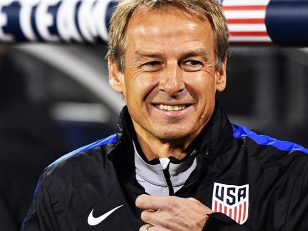 Klinsmannın yeni iş yeri müəyyənləşdi
