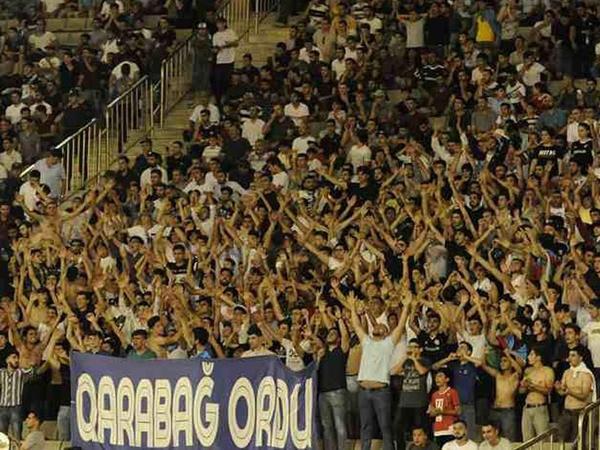 """""""Qarabağ"""" - APOEL oyununun biletləri satışda"""