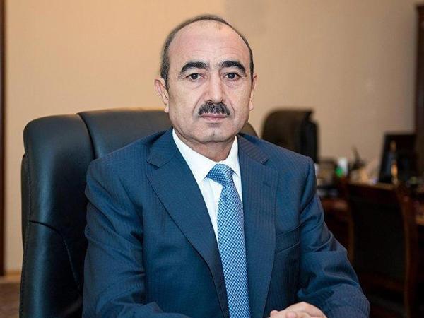 """Əli Həsənov: """"Qanunsuz miqrasiya cinayətinə əli bulaşan insanlar layiqli cəzalarını alacaqlar"""""""