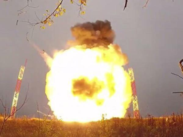 Rusiya ballistik və qanadlı raketlər atdı