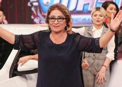 """""""Fatma Mahmudova söyüş söydüyü üçün əlini çəkdi"""""""