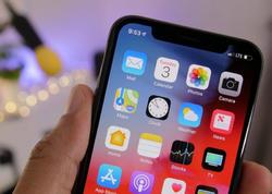 """""""iPhone"""" smartfonlarının 50%-i """"iOS 13"""" sisteminin idarəetməsi altında işləyir"""