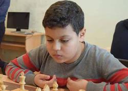 Bütün Azərbaycanın haqqında danışdığı oğlan - Portret - FOTO
