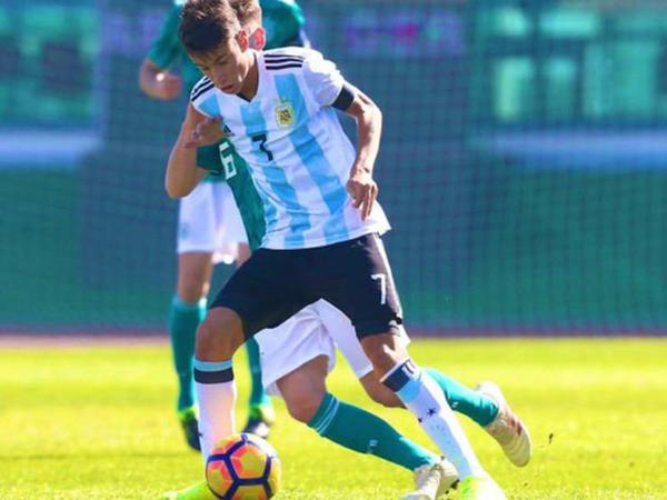 """""""Barselona""""nın """"Yeni Messi"""" planı"""