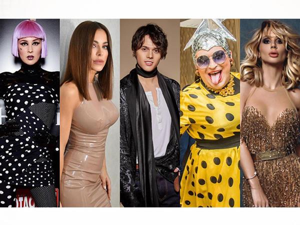 """Bu məşhurlara """"Eurovision"""" qadağası qoyuldu - <span class=""""color_red"""">Siyahı</span>"""