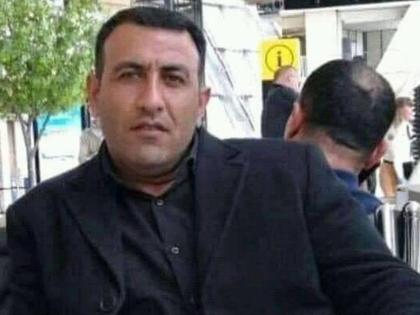 Əli Kərimlinin cangüdəni xalqa söydü - VİDEO
