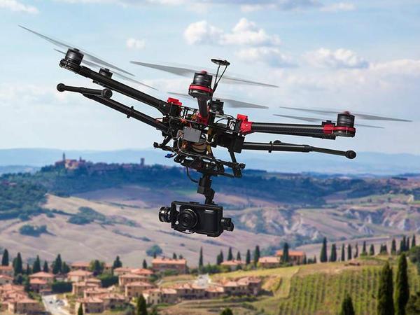 Dron bazarının həcmi 13,7 milyard dollara yaxınlaşacaq