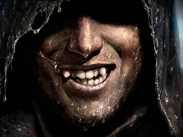 Qonşusunu vampir bilib, onu öldürmək istədi