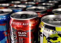 Məktəb və uşaq bağçalarının yaxınlığında enerji içkilərinin satışına icazə verilməyəcək - FOTO
