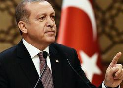 """""""Türkiyə Azərbaycana dəstəyinə görə tətbiq edilə biləcək ABŞ sanksiyalarından qorxmur"""""""