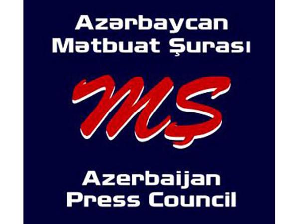 Azərbaycan Mətbuat Şurası mitinqdə jurnalistlərin prosesi işıqlandırmalarının monitorinqini aparıb