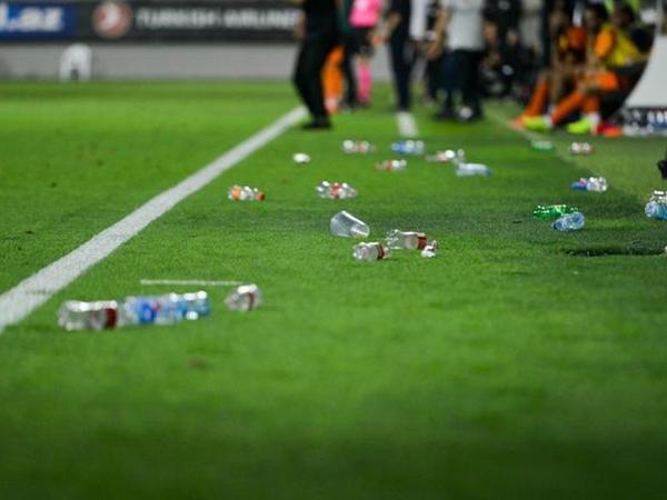 """UEFA """"Neftçi""""ni 40 min avro cərimələdi"""
