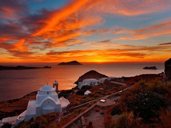 Dünyanın ən gözəl adaları - SİYAHI - FOTO