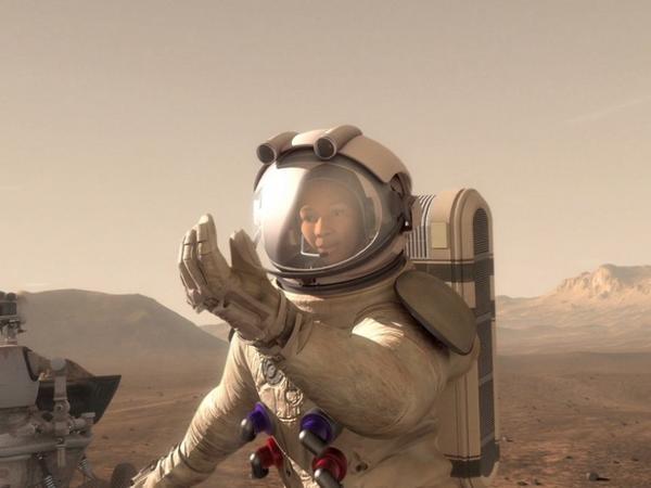 Marsa uçacaq ilk astronavt qadın ola bilər