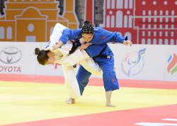 Cüdoçu qızlarımız Sloveniyada 6 medal qazanıblar