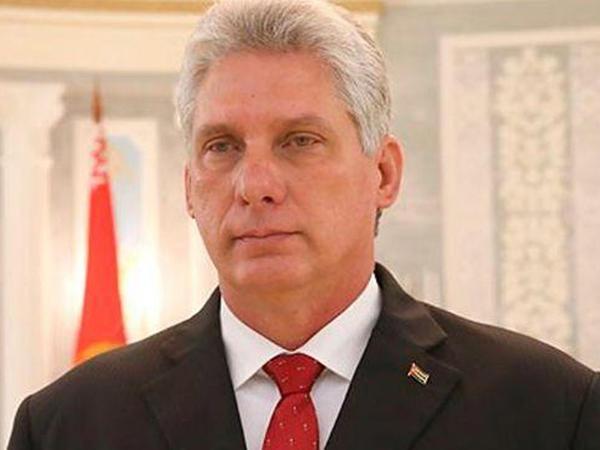 Kuba prezidenti Azərbaycana səfər edəcək