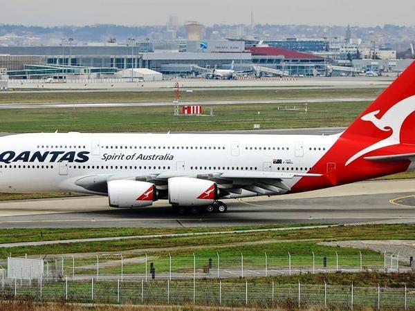 Enişsiz ən uzun uçuş rekordu qeydə alındı