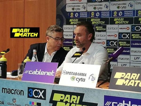 """""""APOEL düşündüyüm futbolu oynamır"""" - <span class=""""color_red"""">Tomas Doll</span>"""