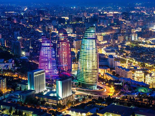 Azərbaycan polisi qanun çərçivəsində asayişin pozulmasının qarşısını aldı - RƏY
