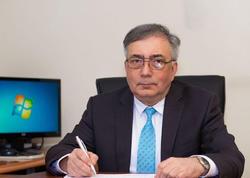 """""""Xəstəliklərin 25 faizinin səbəbi qeyri-sağlam ətraf mühitdir"""""""