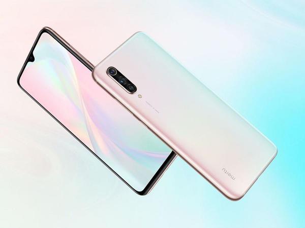 108 MP-lik arxa kameraya sahib Xiaomi CC9 Pro