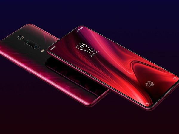Redmi K30 smartfonunun fotosu ortaya çıxdı