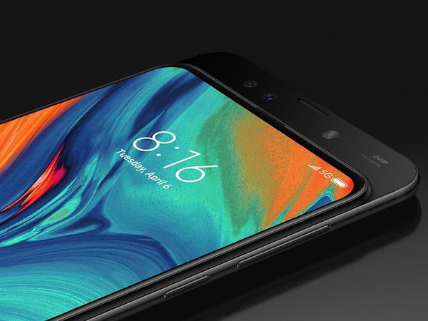 Xiaomi Mi Mix 4-ün güman edilən real fotosu ortaya çıxıb